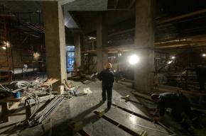 Строительство трех станций метро будет стоить Петербургу 26 млрд