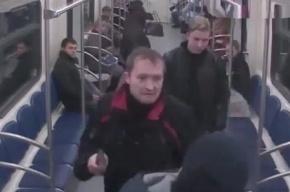 Задержанный за стрельбу в столичном метро попытался сбежать