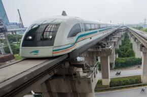 Глава «Китайской железнодорожной компании» выпрыгнул из окна