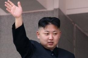 В КНДР казнены все родственники дяди Ким Чен Ына