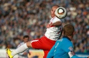 Футбольный клуб «Спартак-Нальчик» официально объявлен банкротом