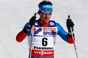 Максим Вылегжанин победил на этапе Кубка мира по лыжным гонкам
