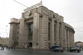 Фрунзенский универмаг приспособят под бизнес-центр