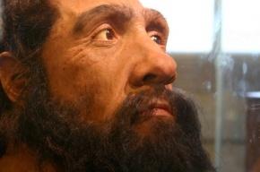 Неандертальцы подарили людям 20% генов