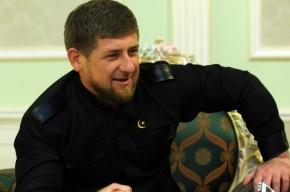 Кадыров предложил увольнять глав регионов за межнациональные конфликты