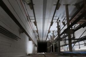 В больнице Нижнего Тагила с шестого этажа упал лифт с людьми