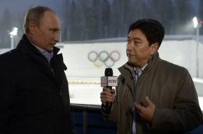 Путин после ухода на пенсию хочет стать хоккеистом