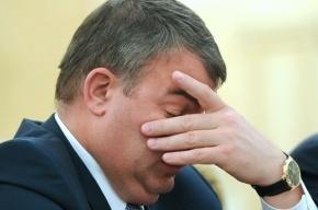 Зять Сердюкова стал фигурантом дела о растрате 12 млн рублей
