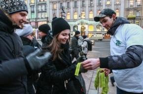 В Петербурге начались мероприятия, посвященные 70-летию снятия блокады