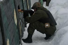 Боевики убили сотрудника силовых структур в ходе боя в Дагестане