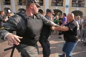 Петербургский суд отказал «жемчужному прапорщику» в амнистии