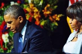 Жириновский посоветовал Обаме побыстрее избавиться от жены