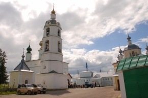 Город Иваново исчезнет с лица земли до 2100 года