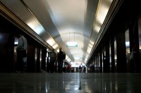 В киевском метро милиционеру сломали ногу битами