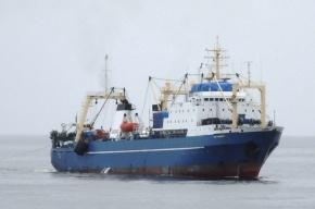 Судьбу экипажа судна «Олег Найденов» решит президент Сенегала