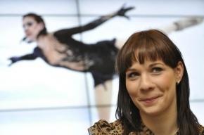 Петербургская фигуристка Леонова стала четвертой на чемпионате Европы