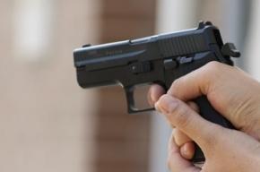 Полицейским Петербурга пришлось стрелять в спортсмена-наркодилера