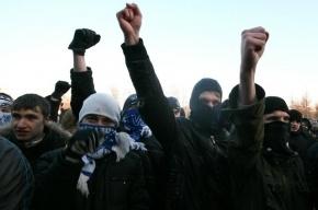 Мигранты, избившие до смерти фаната «Зенита», получили от 3 до 6 лет колонии