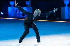 Плющенко все же поедет на Олимпиаду в Сочи
