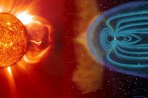 Вспышка на Солнце может вызвать в четверг сильную магнитную бурю на Земле
