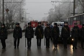 Иракская бандгруппа взяла ответственность за взрыв в Волгограде