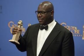 Главный «Золотой глобус» получила историческая лента «12 лет рабства»