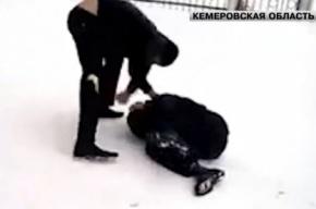 В Кемерово школьника жестоко избили на уроке физкультуры
