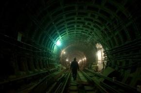 Полтавченко запустил строительство продолжения Фрунзенского радиуса