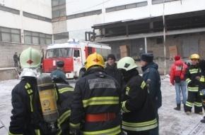 После пожара на заводе им. Козицкого пропали старинные сабля и кортик
