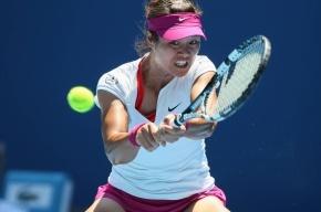 Китайская теннисистка Ли На выиграла Australian Open