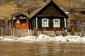 В Башкирии снегом завалило троих детей, один из них погиб