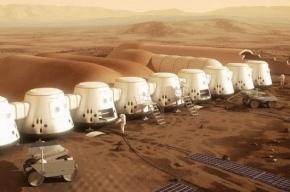 Для колонизации Марса отобраны 52 россиянина
