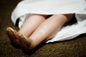В Калининском районе без видимых причин умер младенец