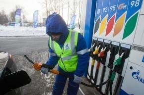 Водитель насмерть сбил сотрудника заправки в Подмосковье, чтобы не платить за бензин