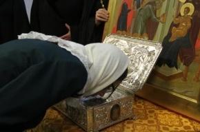 В Москве Дары волхвов догнали по популярности Ураза-байрам