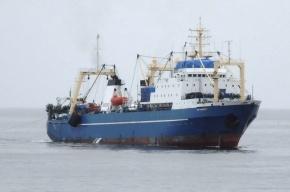 Военные Сенегала задержали российское рыболовное судно без оснований