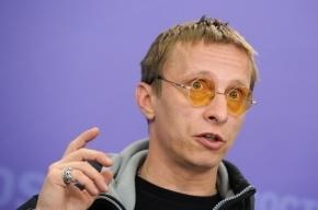 Актер Иван Охлобыстин нашел новую работу
