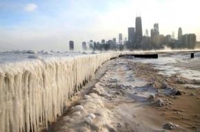 Ученые: Земля уже вступает в новый ледниковый период