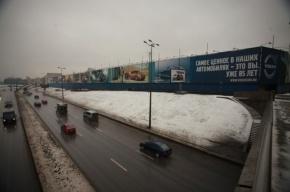 Суд запретил «Газпрому» застраивать Охтинский мыс