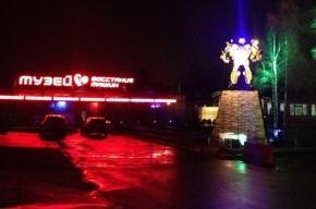 В Петербурге откроется «Музей восстания машин»