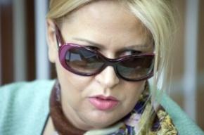 СМИ: Васильевой зачтут срок домашнего ареста и отпустят из зала суда