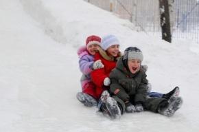 Гидрометеоцентр Финляндии: через 50 лет в стране не будет зимы