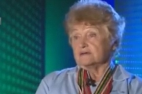 Известная советская лыжница Ачкина попала в реанимацию, захлебнувшись