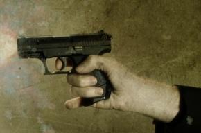 Неизвестный расстрелял сотрудника полиции в Москве