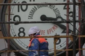 В Госдуму внесут законопроект о возврате зимнего времени