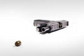 В Купчино участнику дорожного конфликта выстрелили в голову