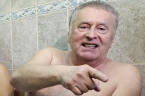 Жириновский разрешил членам ЛДПР половую жизнь только раз в квартал