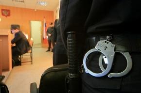 В центре Москвы задержаны 50 участников «сходки» «воров в законе»