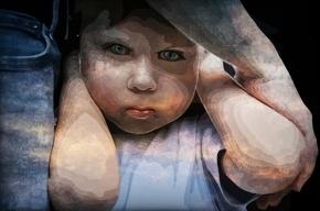 В Петербурге женщину посадили на 3,5 года за истязание сына