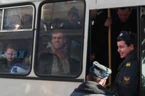Ленобласть и Петербург будут совместно выявлять перевозчиков-нелегалов